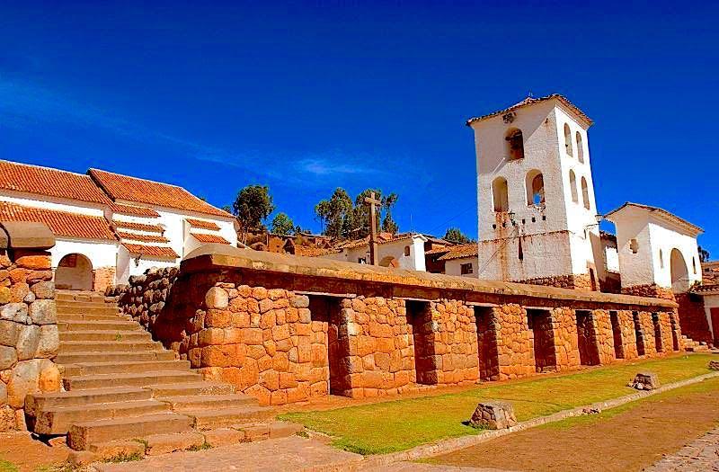 Chinchero Cusco - PCtours agencia de viajes Cusco